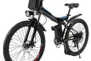 Las mejores bicicletas eléctricas plegables del 2020