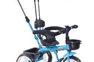 Los mejores triciclos para bebé del 2021