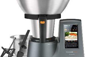 Los mejores robots de cocina Taurus del 2021