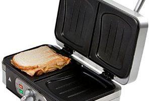Las mejores sandwicheras del 2021