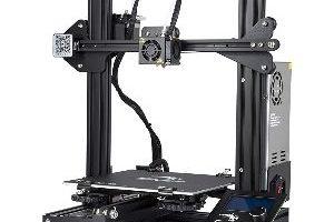 Las mejores impresoras 3D del 2020