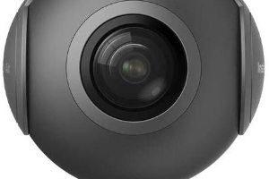 Las mejores cámaras 360 del 2020