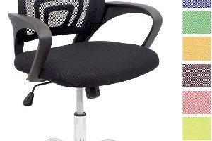 Las mejores sillas ergonómicas del 2021