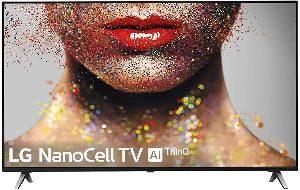 Los mejores televisores Smart TV de 4K del 2021