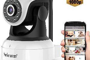 Las mejores cámaras de vigilancia del 2020