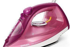 Las mejores planchas de vapor Philips del 2020
