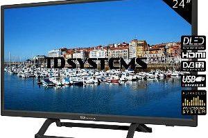 Los mejores televisores TD Systems de 2021