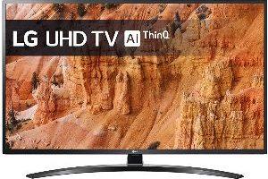 Los 5 Mejores Televisores LG de 2020
