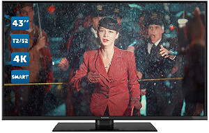 Los 5 Mejores Televisores Panasonic de 2020