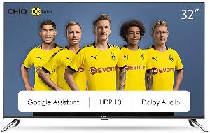 Los 5 Mejores Televisores con Android TV de 2021
