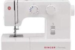 Las mejores máquinas de coser Singer del 2020