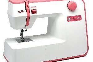 Las mejores máquinas de coser baratas del 2020