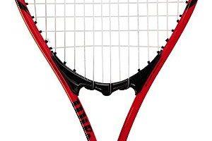 Las 10 mejores raquetas de tenis del 2020