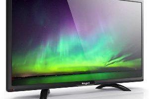 Los mejores televisores de 24 pulgadas del 2021