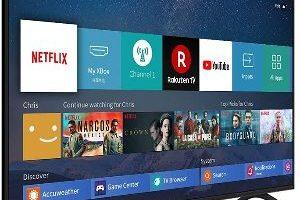 Los mejores televisores de 43 pulgadas de 2021