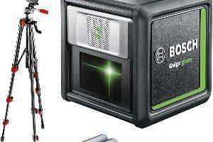 Los 5 Mejores Niveles Láser Bosch de 2021