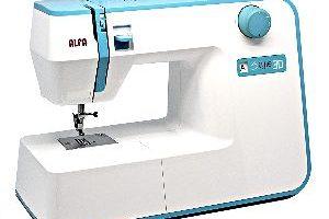 Las mejores máquinas de coser Alfa del 2020