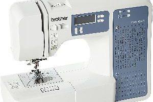 Las mejores máquinas de coser Brother del 2020