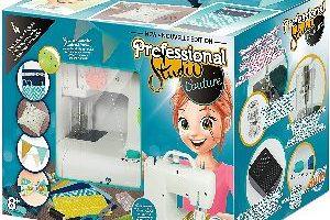 Las mejores máquinas de coser para niñas del 2020