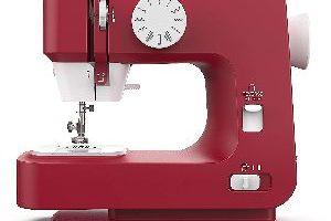 Las mejores máquinas de coser para principiantes del 2020