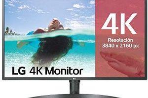Los 5 Mejores Monitores 4K Baratos de 2020