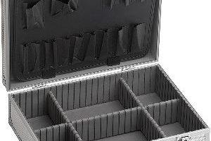 Las mejores maletas de aluminio del 2020