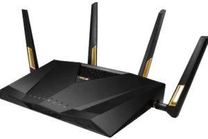 Los mejores routers WIFI del 2021